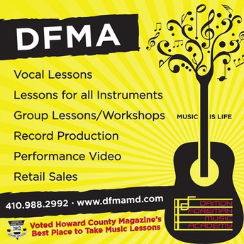 DFMA Music Academy
