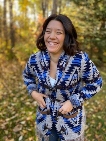 Ms. Stephanie Bennett-Grade 1 Teacher, Wellness Lead & University Student Facilitator