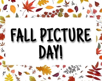 FALL PICTURES: FRIDAY 10/4