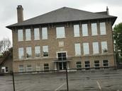 Fratt Memorial School