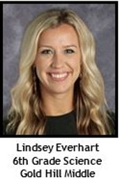 Congratulations to Our Teacher of the Year!!!