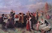 Puritan Colonial