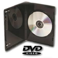 Got DVD's or Board Games?