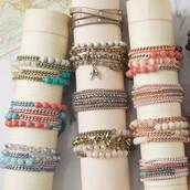 Wrap Bracelet's