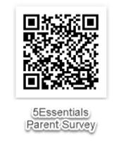 Please Complete! - 5 Essentials Parent Survey