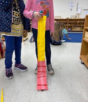 Montessori STEM