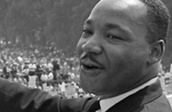 Martin Luther King Essay/Coloring Contest - Deadline FRIDAY