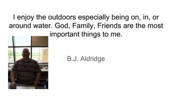 B.J. Aldridge