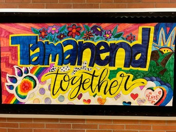 Tamanend Together Mission Statement