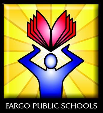 Fargo Pubic Schools square logo