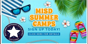 Check Out These Summer Opportunities for Students!