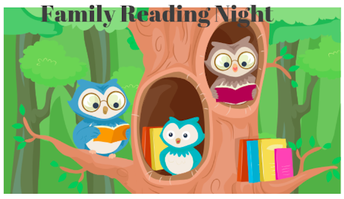 OMS Reading Night Sign-up