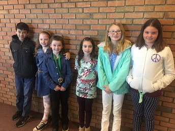 Young Author's Conference