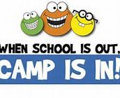 Soar Through Summer at ASEDP Camp, May 31-July 21