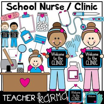 HEALTH AND THE SCHOOL CLINIC
