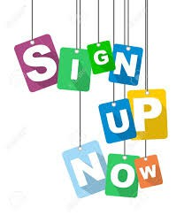 Sign up for your Student Material Drop-Off and Pick-Up Date/Time