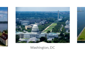 UPCOMING DUE DATE for WASHINGTON D.C. TRIP Payment