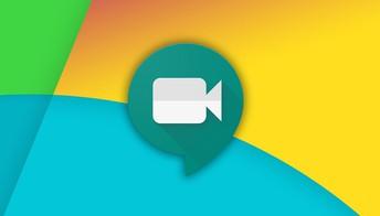 New Google Meet Layout Update