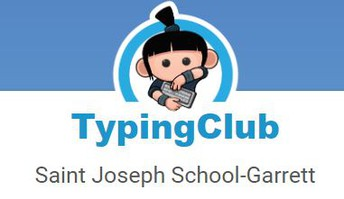 St. Joseph Typing Club