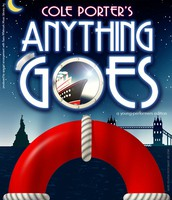 MHS Theatre & Music Departments Present...Anything Goes
