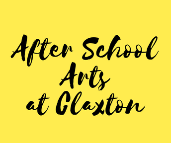 Call for Proposals for After School Arts (ASA) Spring Classes