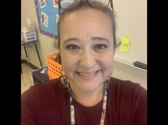 Katrina Tomlison, Read 180 Teacher