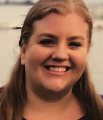 Sarah Romaine