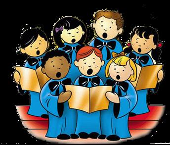 JSA Gospel Choir- FEB Schedule