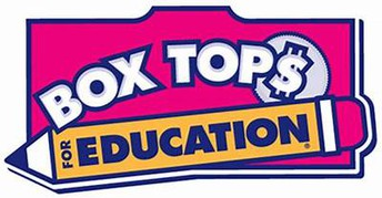 Box Tops Due - February 21