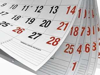 -Events Calendar-