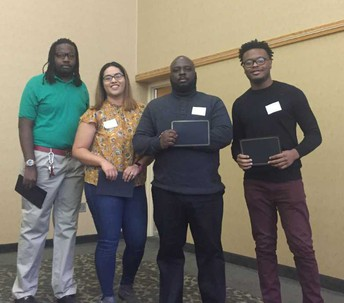 CEHD Scholarship Winners