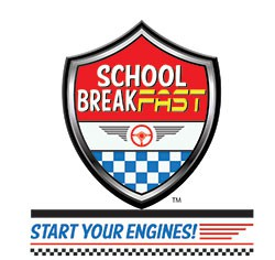 """Start Your Engines"" Campaign Encourages Brenham Independent School District Families to Choose Breakfast at School"