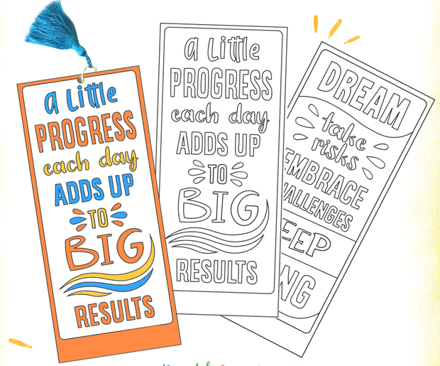 Resilience bookmarks