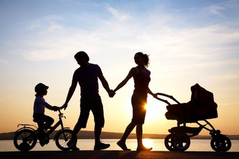 Building Resilient Families: A Parenting Program