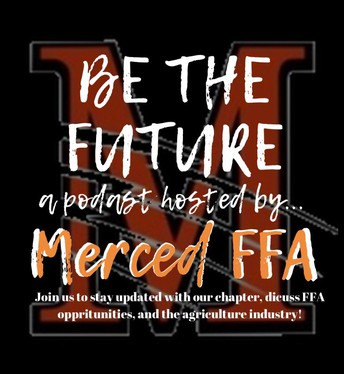 Merced FFA Joins The World Of Podcasting