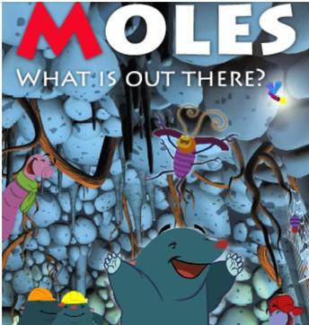 Moles at Longway