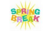 Spring Break Check Out Procedures