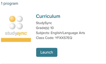 RENAMING YOUR SECOND SEMESTER CLASSES IN STUDYSYNC & TRANSITIONING ADOPTED RESOURCES TO SECOND SEMESTER