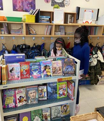 Boyden Elementary Battle of the Books
