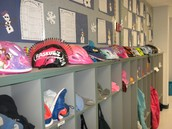 We have all sorts of helmets
