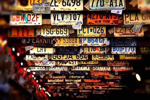 ohio license plates lookup