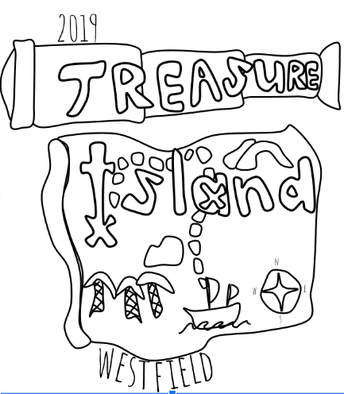 Fall Play, Treasure Island, is Happening!