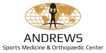 Andrews Sports Medicine and Orthopaedic Center logo