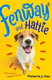 Texas Reads One Book - Fenway and Hattie