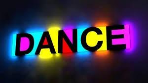 Fifth Grade Dance