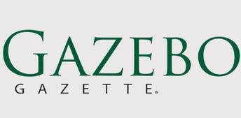 Article & photo credit: H. Dawkins & J. Gex II, The Gazebo Gazette