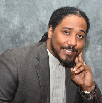 Rahman A. Culver, Diversity and Inclusion Instructional Coordinator