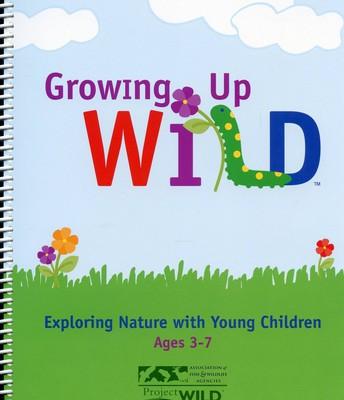 Growing Up Wild, Pre-K through 2nd grade