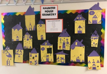 Haunted House Geometry!