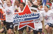 First Annual Fun Run - May 5th - 17th